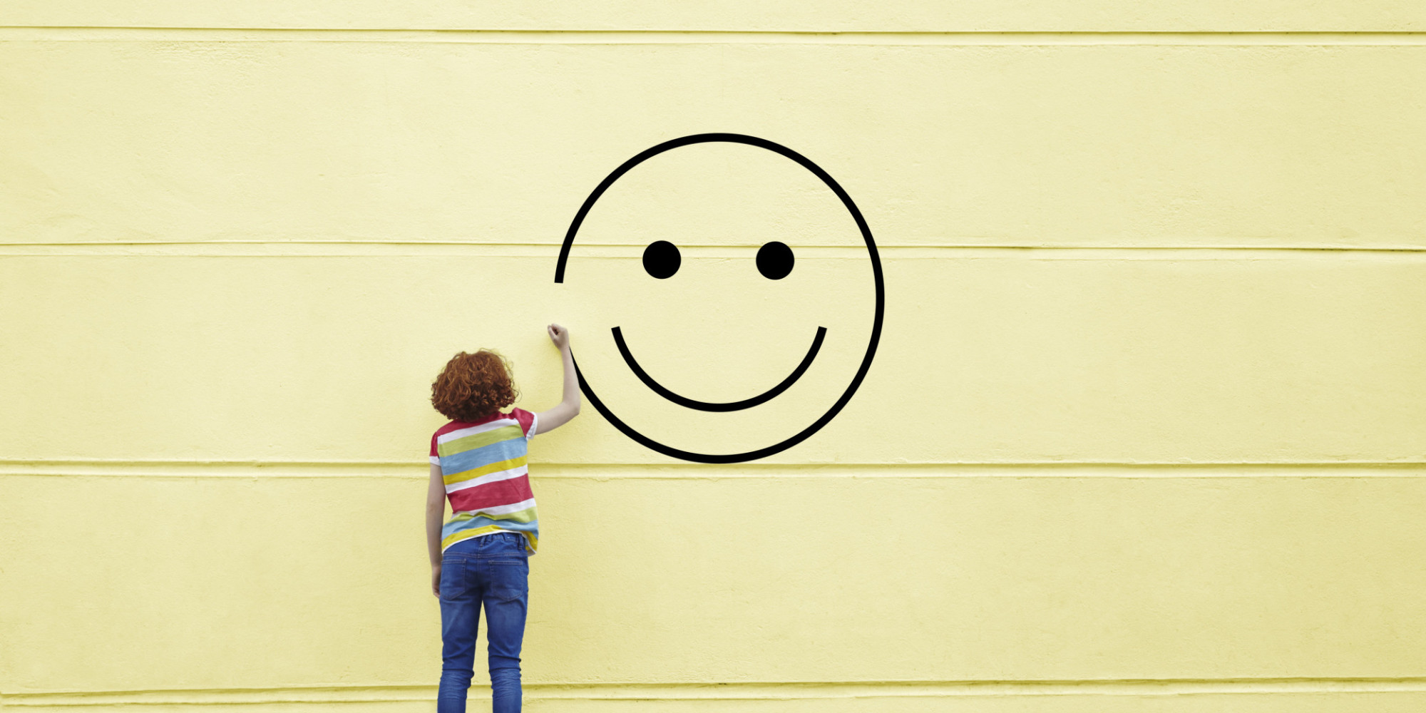 The pursuit of happiness: what does it mean to be happy?
