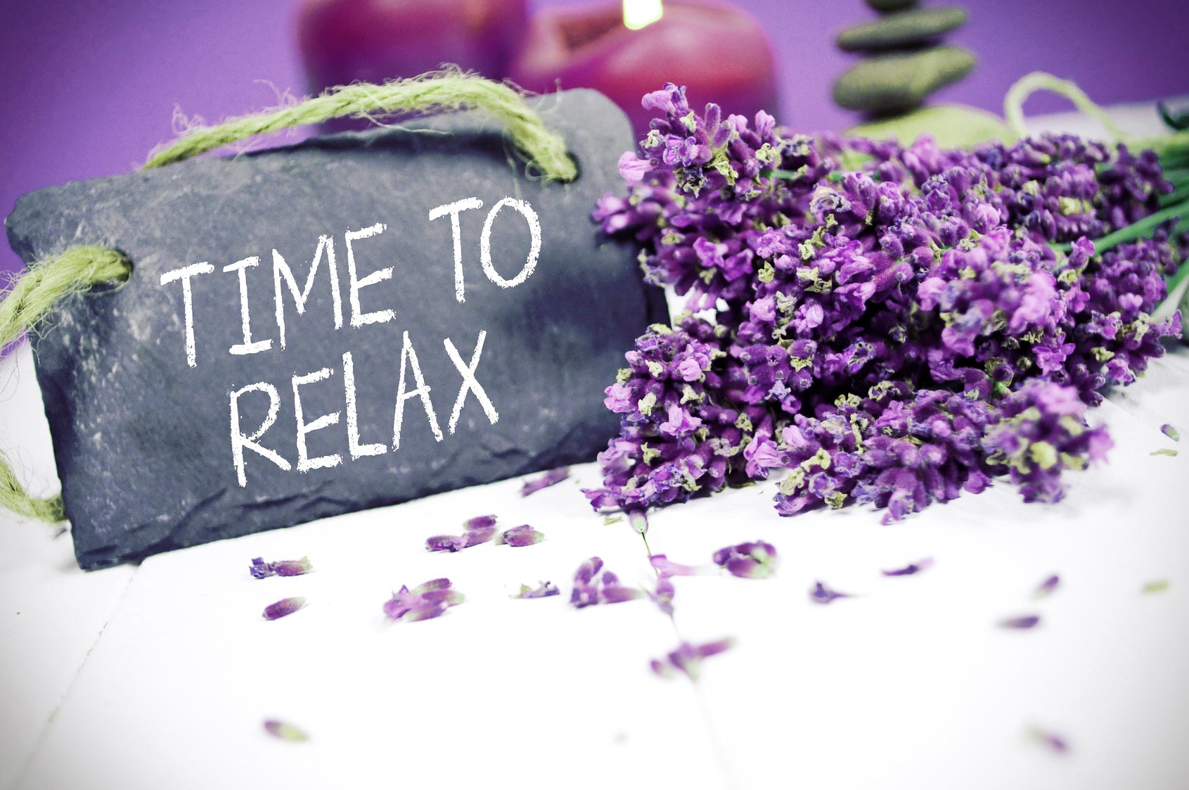 Self Care Tips after a Stressful Day