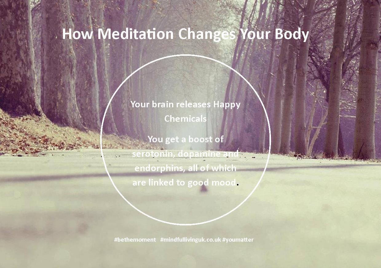 A Five Minute Meditation