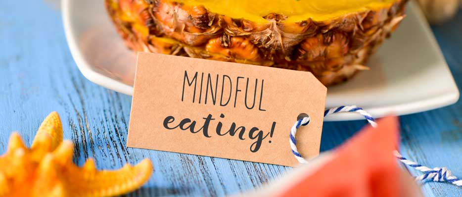 More Joy of Mindful Eating